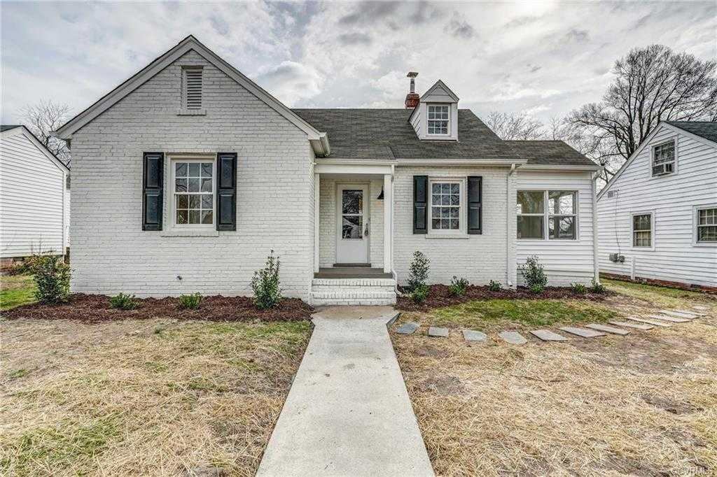 $324,900 - 4Br/1Ba -  for Sale in None, Richmond