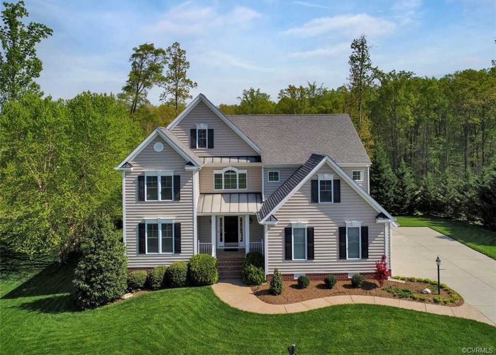 $499,990 - 5Br/5Ba -  for Sale in The Sanctuary At Watermill, Midlothian