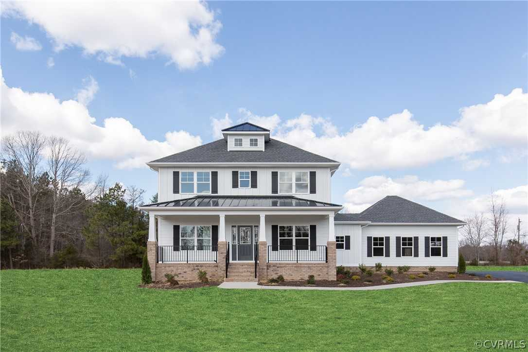 $599,872 - 4Br/3Ba -  for Sale in None, Mechanicsville