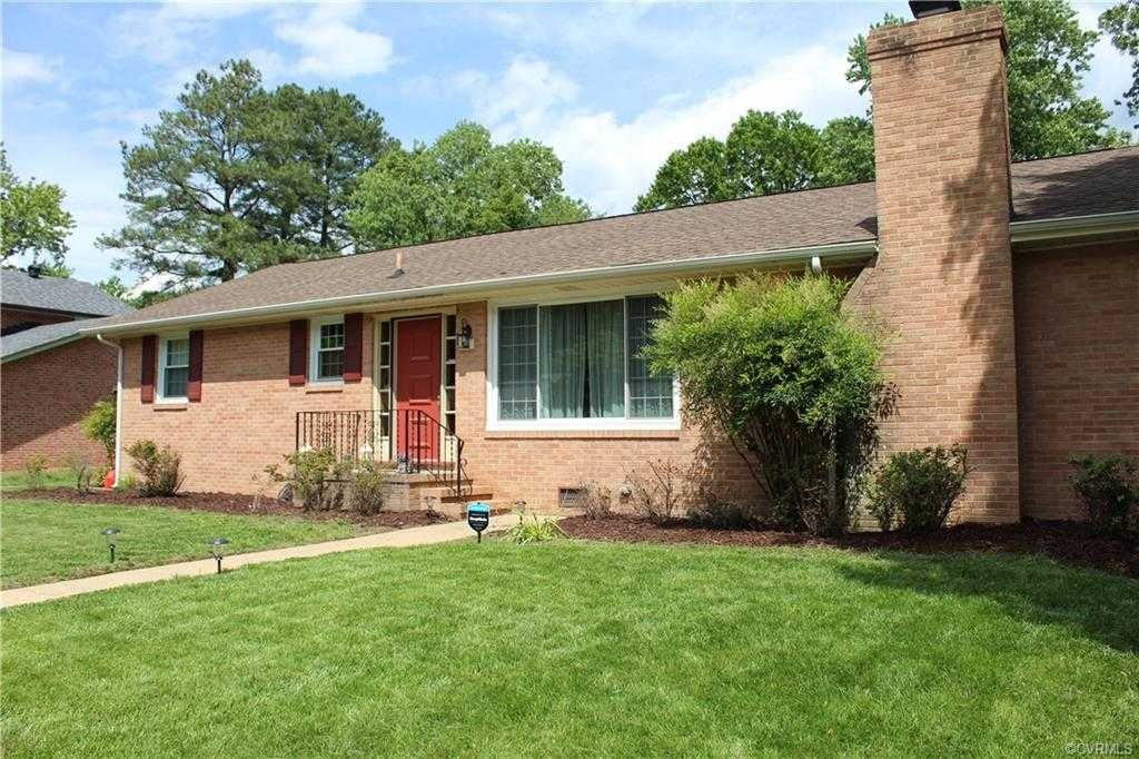 $199,500 - 3Br/2Ba -  for Sale in Sherwood Hills 2, Colonial Heights