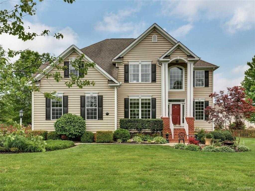 $429,000 - 4Br/3Ba -  for Sale in Holland Hills, Goochland