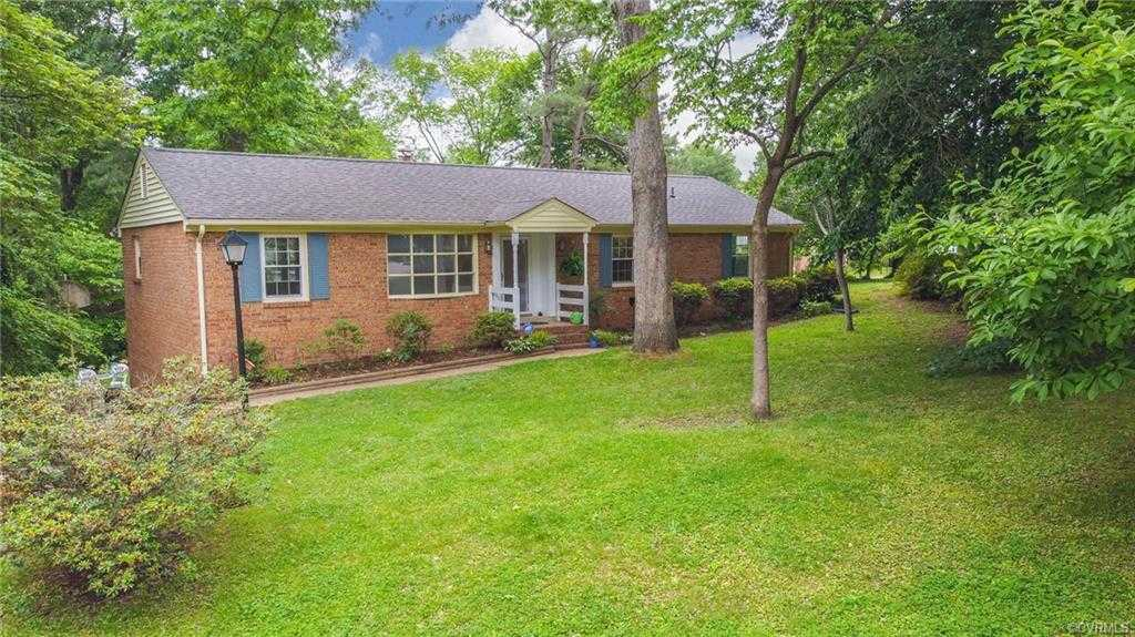 $229,950 - 4Br/2Ba -  for Sale in Chestnut Hills, North Chesterfield