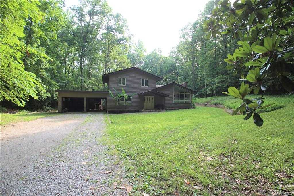 $375,000 - 3Br/3Ba -  for Sale in Auburn Mill, Glen Allen