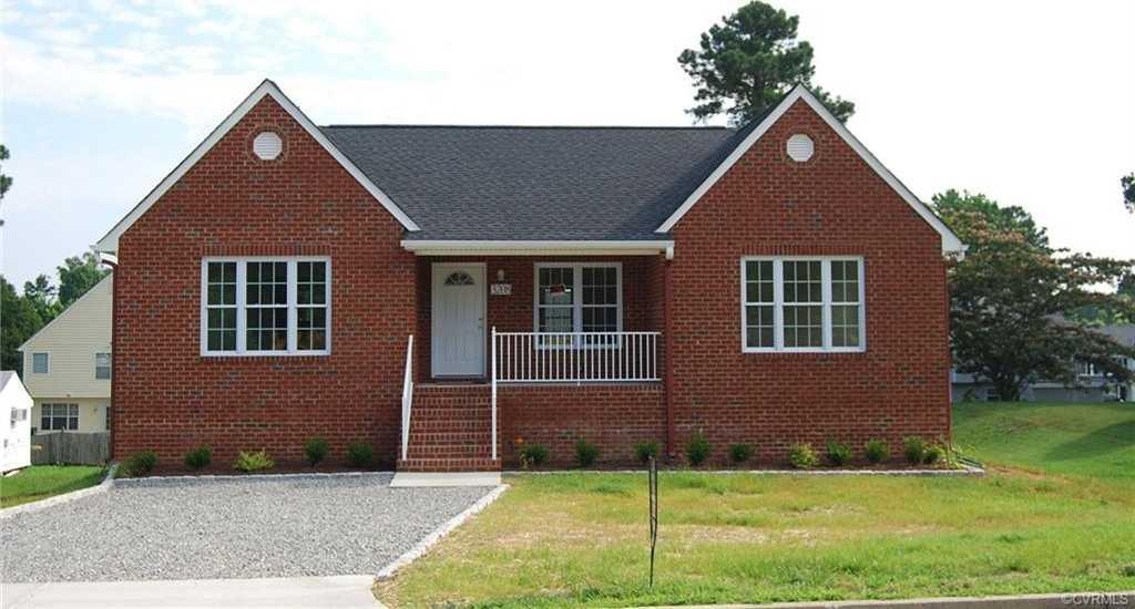 $299,950 - 3Br/2Ba -  for Sale in Oak Glen, Richmond