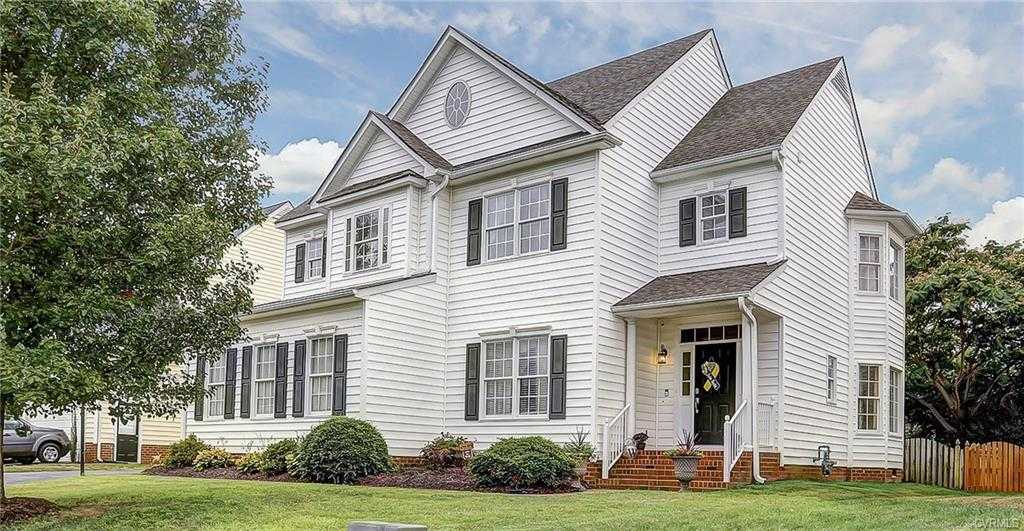 $388,950 - 5Br/4Ba -  for Sale in The Bluffs At Bell Creek, Mechanicsville