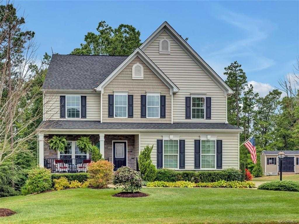 $489,950 - 4Br/4Ba -  for Sale in Magnolia Green, Moseley