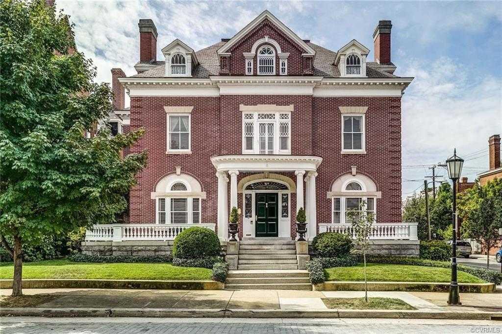 $2,250,000 - 7Br/6Ba -  for Sale in None, Richmond