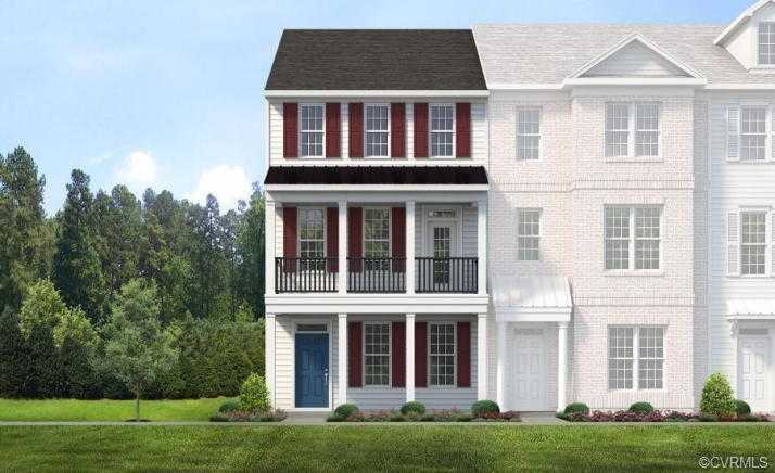 $366,950 - 2Br/3Ba -  for Sale in Cosby Village Townhomes, Chesterfield