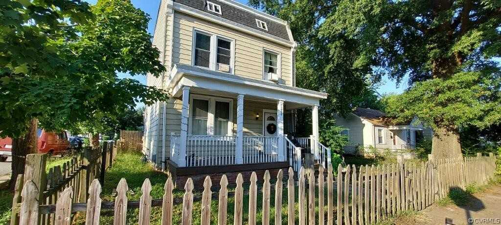 $254,500 - 3Br/2Ba -  for Sale in East Lawn, Richmond
