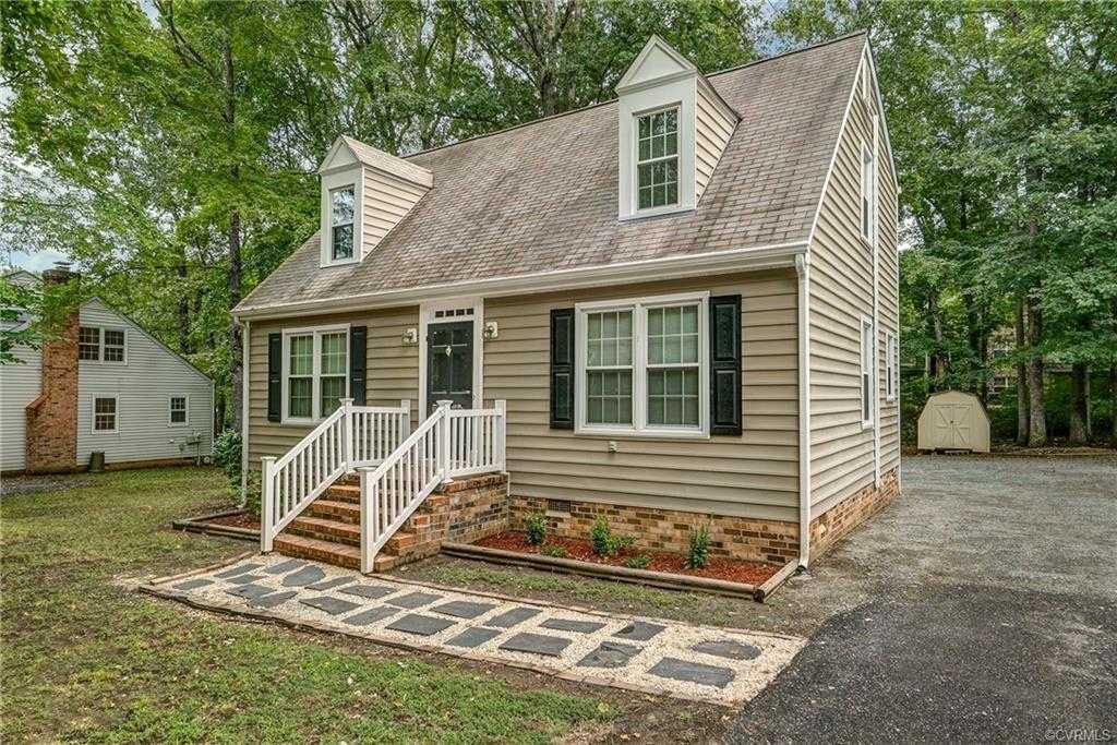 $319,000 - 3Br/3Ba -  for Sale in None, Richmond