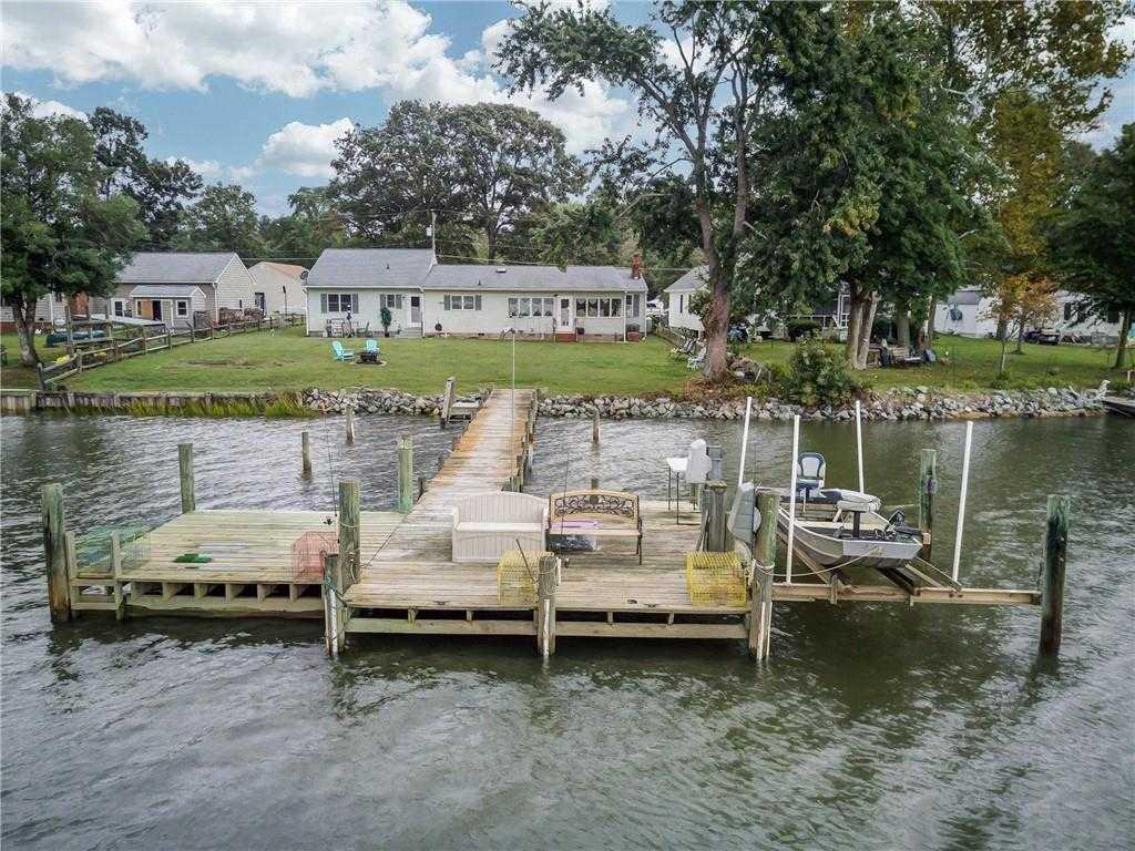 $539,000 - 3Br/3Ba -  for Sale in Piankatank Shores, Hartfield