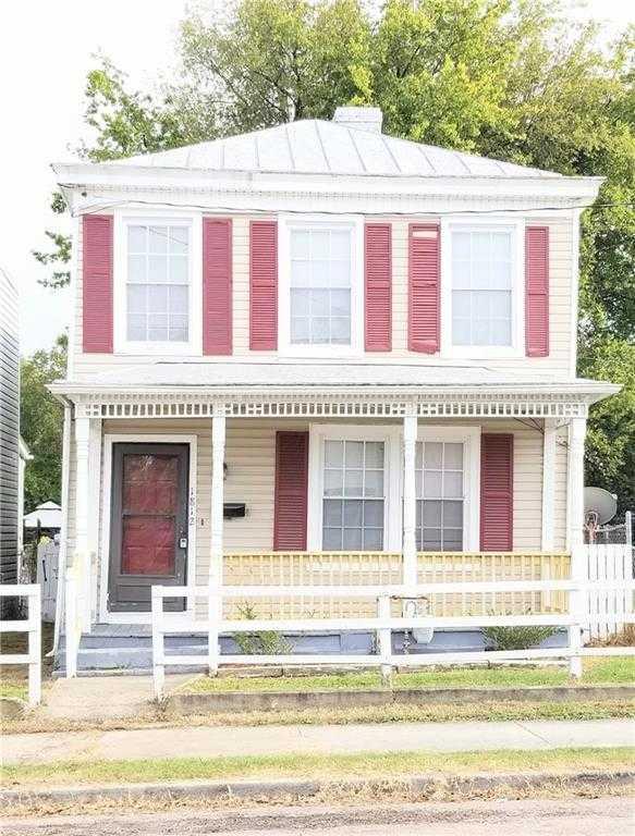 $109,000 - 3Br/1Ba -  for Sale in Swansboro, Richmond