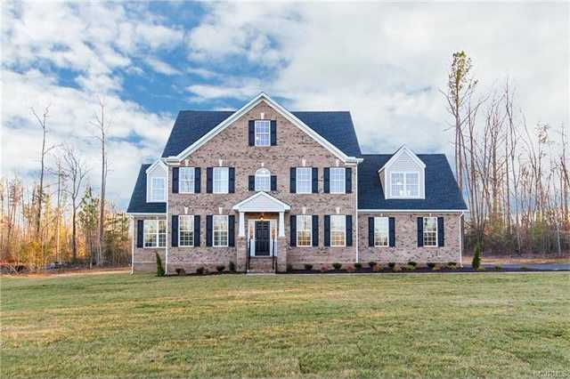 $549,950 - 5Br/4Ba -  for Sale in Hickory Hill, Hanover