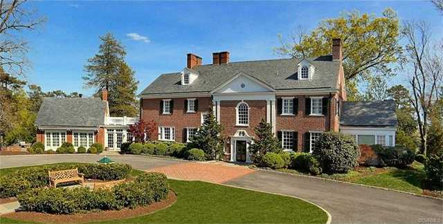 $2,395,000 - 5Br/7Ba -  for Sale in Westham, Henrico