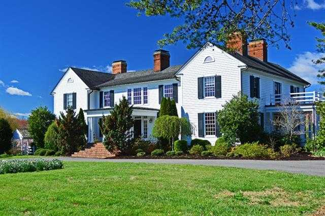 $2,500,000 - 5Br/4Ba -  for Sale in None, Albemarle