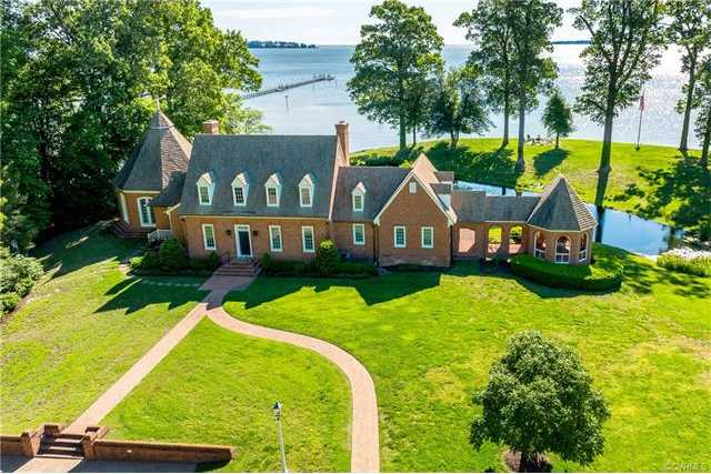 $3,300,000 - 6Br/7Ba -  for Sale in None, Mathews