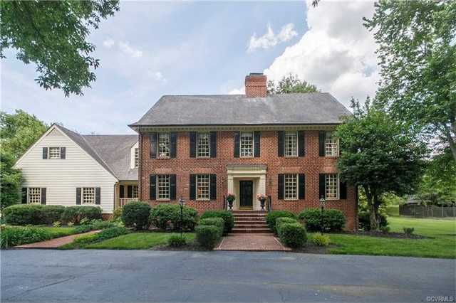 $874,000 - 6Br/5Ba -  for Sale in Springfield, Henrico