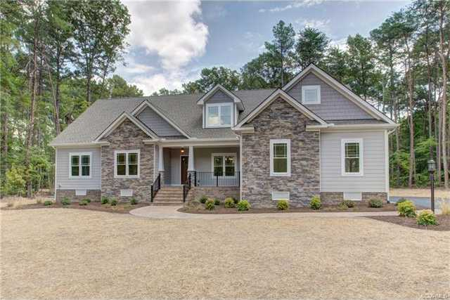 $525,000 - 3Br/3Ba -  for Sale in Falling Creek Estates, Hanover