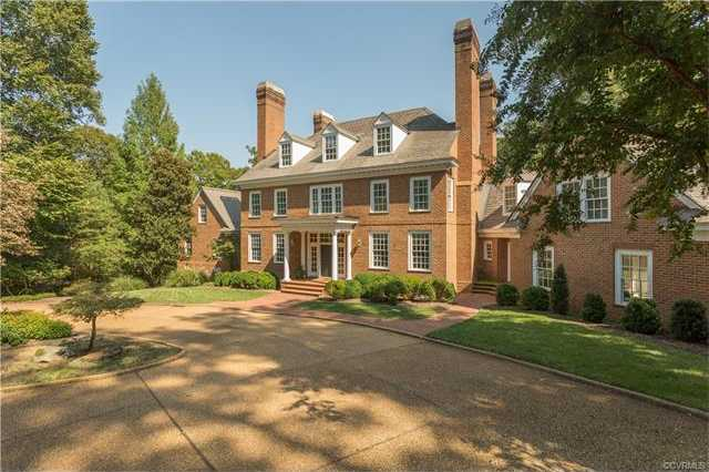 $2,975,000 - 5Br/9Ba -  for Sale in South England Point, James City Co.