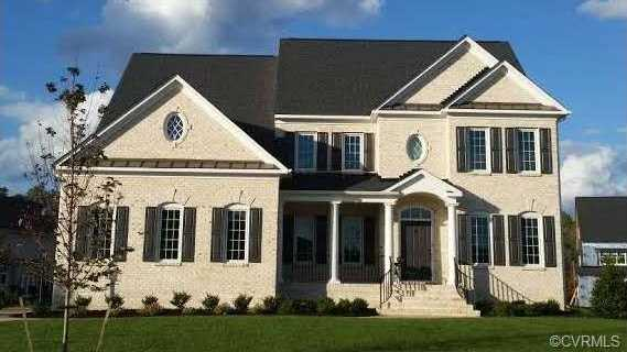 $752,590 - 6Br/5Ba -  for Sale in Hawksgate At Bacova Section 1, Henrico