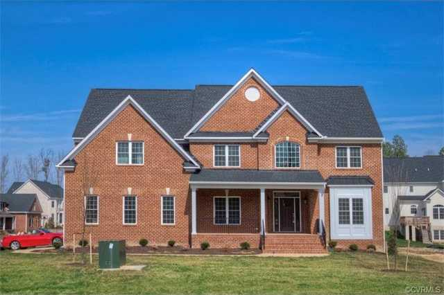 $748,450 - 6Br/5Ba -  for Sale in Estates At Grey Oaks Sec. Iv, Henrico