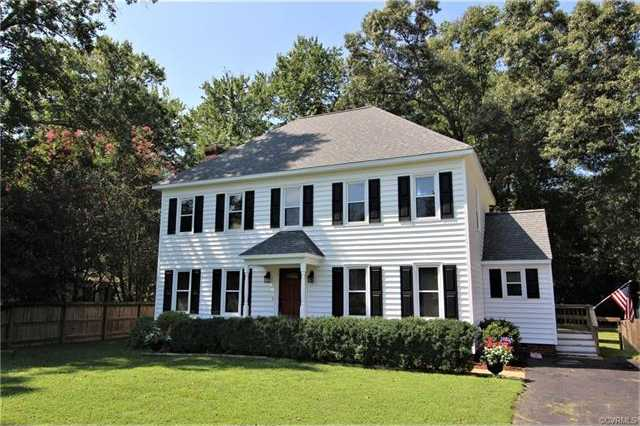 $279,950 - 3Br/3Ba -  for Sale in Craney Island Farms, Hanover