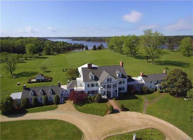 $4,805,000 - 16Br/22Ba -  for Sale in None, Gloucester