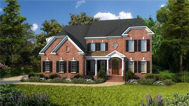 $924,100 - 6Br/6Ba -  for Sale in Ellington Woods At Wyndham, Henrico