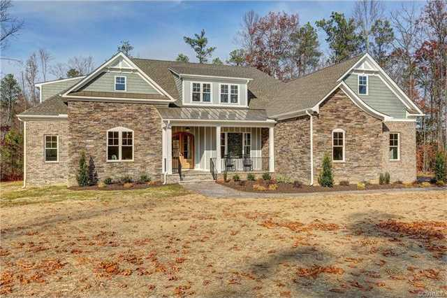 $736,600 - 4Br/3Ba -  for Sale in Hickory Hill, Hanover