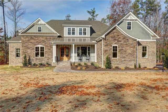$775,000 - 4Br/4Ba -  for Sale in Hickory Hill, Hanover