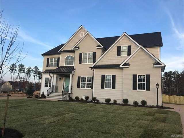 $722,800 - 5Br/4Ba -  for Sale in Estates At Grey Oaks South Section I, Henrico