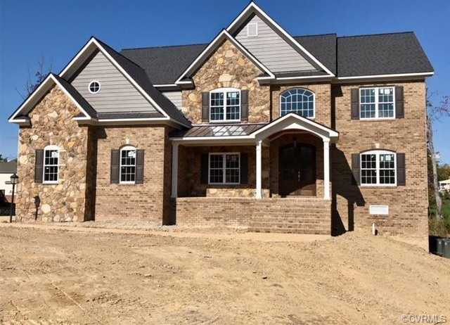 $847,500 - 6Br/6Ba -  for Sale in Estates At Grey Oaks Sec. Iv, Henrico