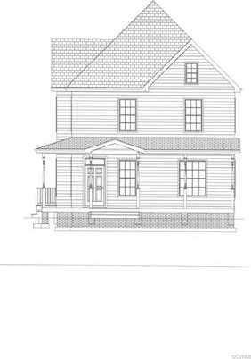 $328,000 - 3Br/3Ba -  for Sale in Barton Heights, Richmond
