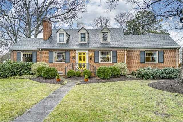 $465,000 - 4Br/3Ba -  for Sale in Westwood Home Sites, Henrico
