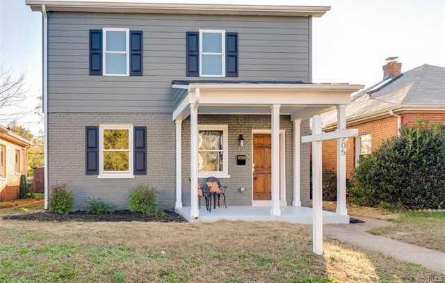 $349,900 - 3Br/3Ba -  for Sale in None, Richmond