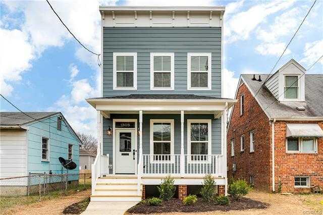 $325,000 - 3Br/3Ba -  for Sale in None, Richmond