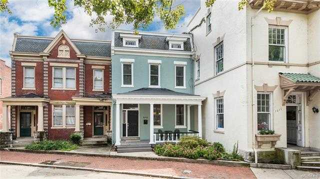 $569,950 - 4Br/3Ba -  for Sale in None, Richmond City