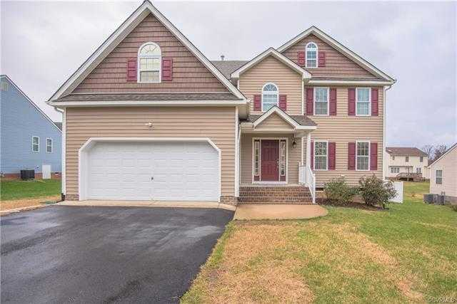 $304,950 - 4Br/3Ba -  for Sale in Bendahl Valley Section B, Chesterfield