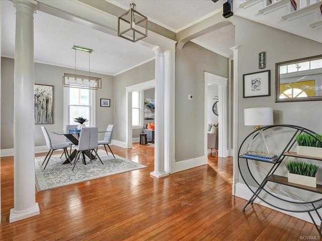 $374,000 - 4Br/4Ba -  for Sale in Ginter Park Terrace, Richmond