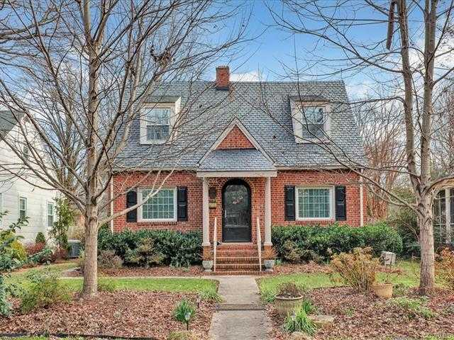 $349,900 - 3Br/2Ba -  for Sale in North Ginter Park, Richmond