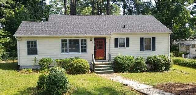 $197,987 - 3Br/1Ba -  for Sale in Beverly Hills, Henrico