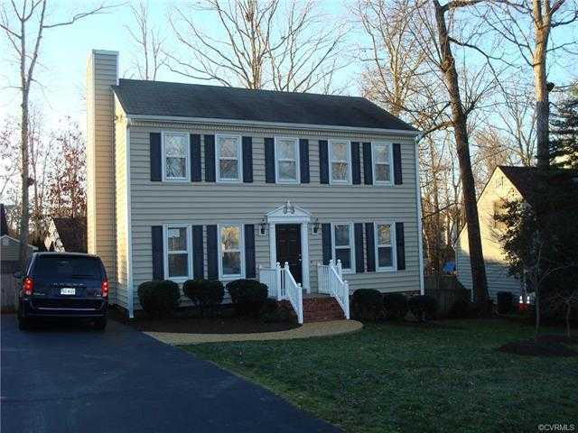 $234,950 - 3Br/3Ba -  for Sale in Smoketree, Chesterfield