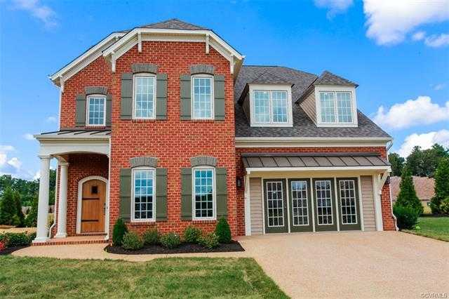 $647,255 - 4Br/4Ba -  for Sale in Dominion Park At Wyndham, Henrico