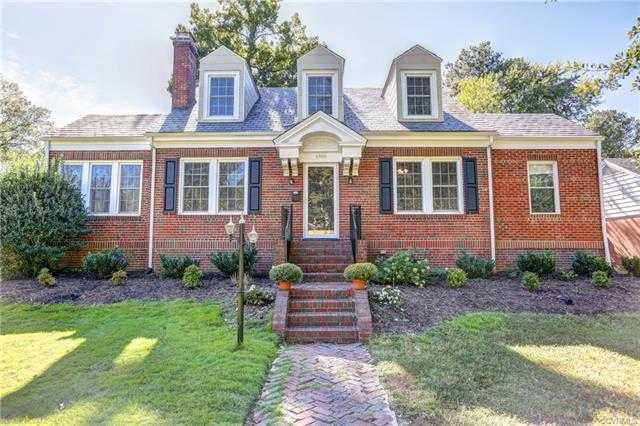 $449,000 - 3Br/3Ba -  for Sale in Edgewood, Richmond City
