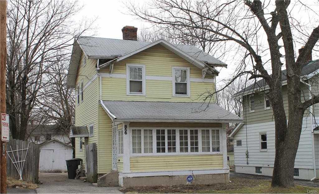 $9,975 - 2Br/1Ba -  for Sale in City/dayton, Dayton