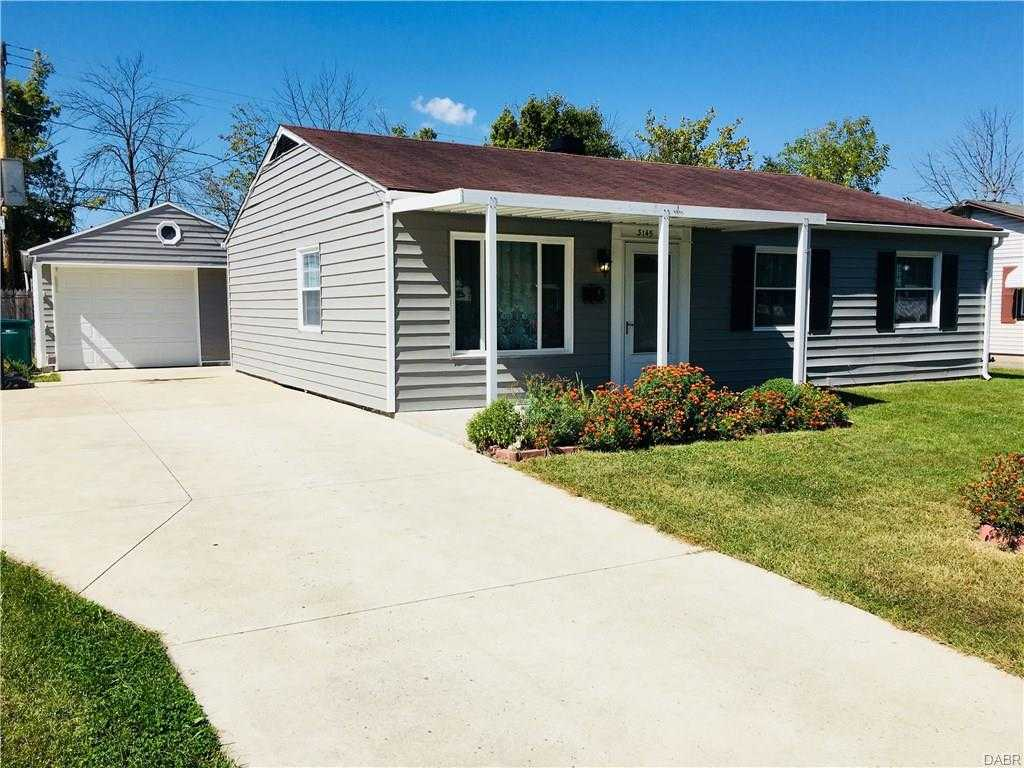 $94,997   3Br/1Ba   For Sale In Rosewood Gardens, Kettering