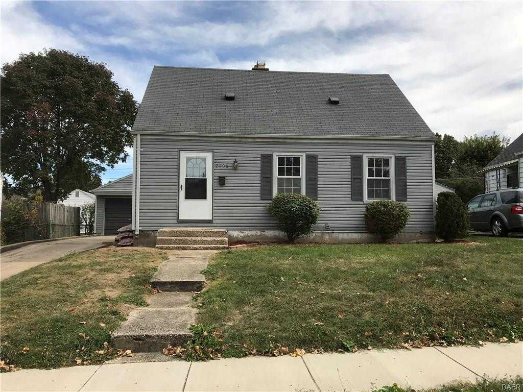 Dayton Oh Homes For Sale