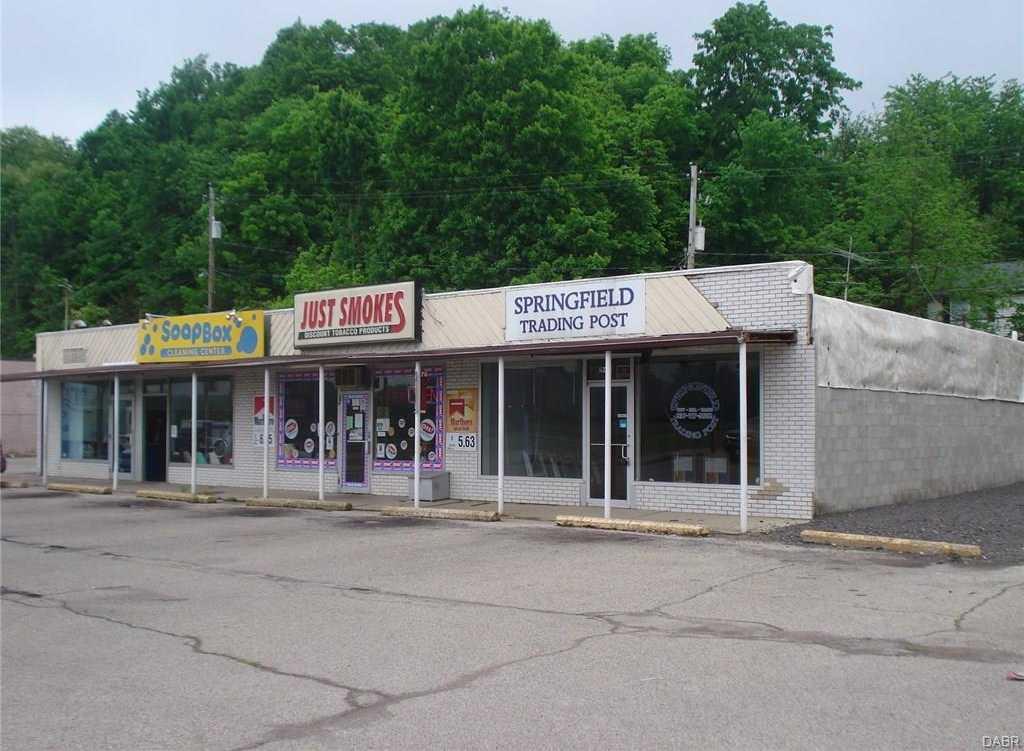 1942-1948 Mitchell Boulevard Springfield,OH 45503 764918