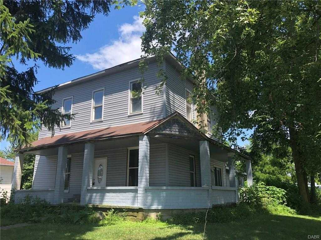 $34,900 - 5Br/2Ba - for Sale in Colvilles Add, Arcanum