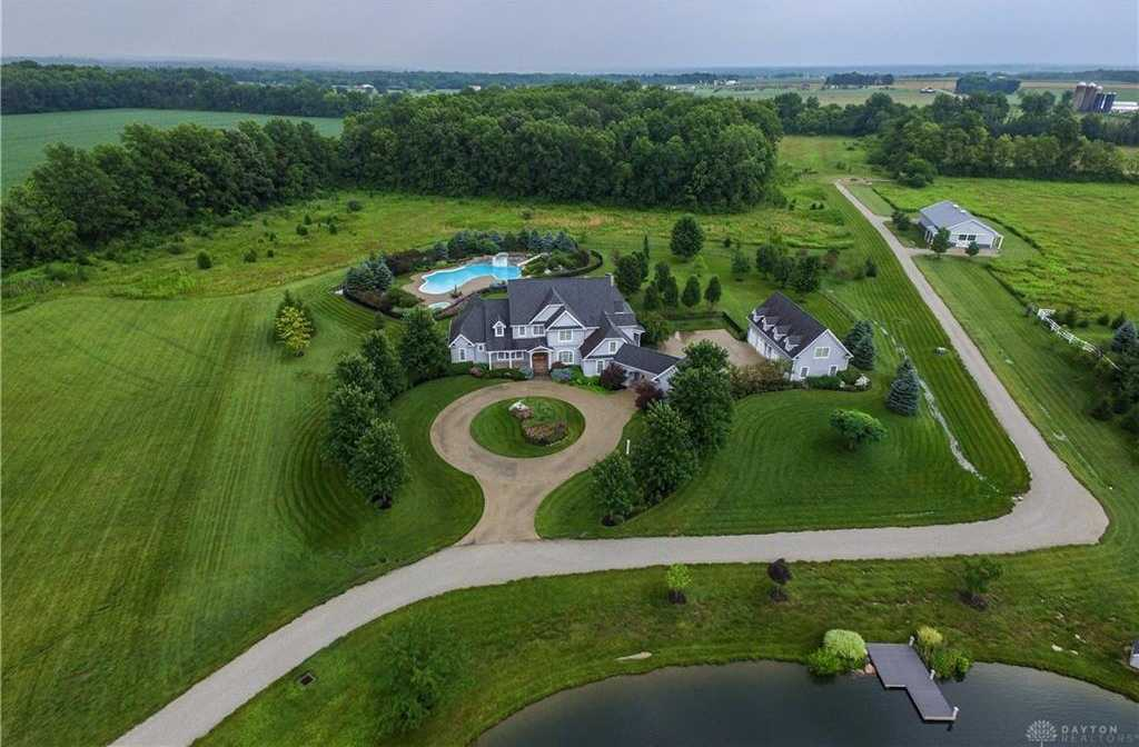$2,485,000 - 5Br/9Ba -  for Sale in Clearcreek Twp